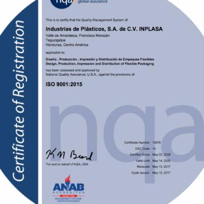 Certificado-NQA-ISO-9001-2015