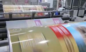Laminación y tubos de alta velocidad