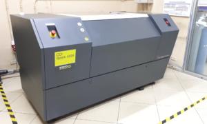 Pre-impresión completa / Producción de placas